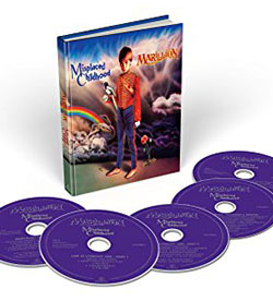 Misplaced Childhood Deluxe